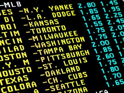 Moving the line sports betting nhl sports betting explained lines