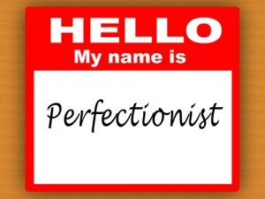 Sports Betting Bookie: Overcoming Perfectionism