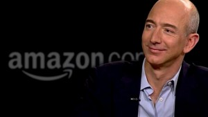Sportsbook Software Entrepreneur: Lessons from Jeff Bezos