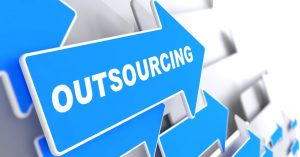 How to Become a Bookie: Outsourcing Solutions