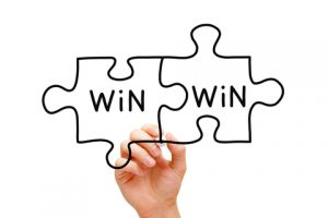 Bookie Software Entrepreneur: Business Negotiation Skills