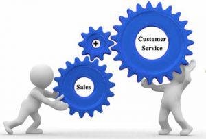 Price per Head Service and Sales Success