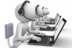 Call Center for Bookies And Other Top Pay per Head Services