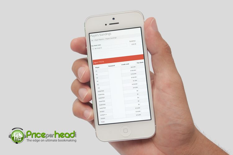 Try Pay per Head For Free: Get The Profits Without Taking The Bets