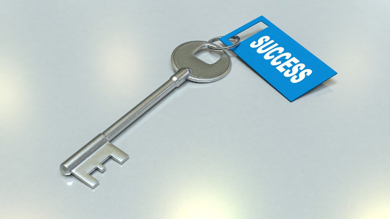 keys-success