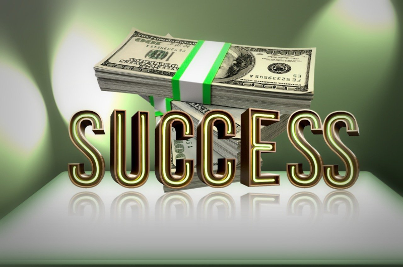 become successful bookmaker