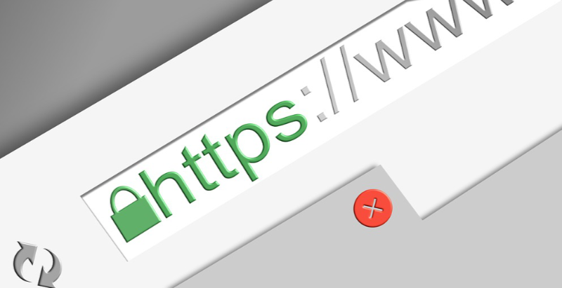 HTTPS-online-security