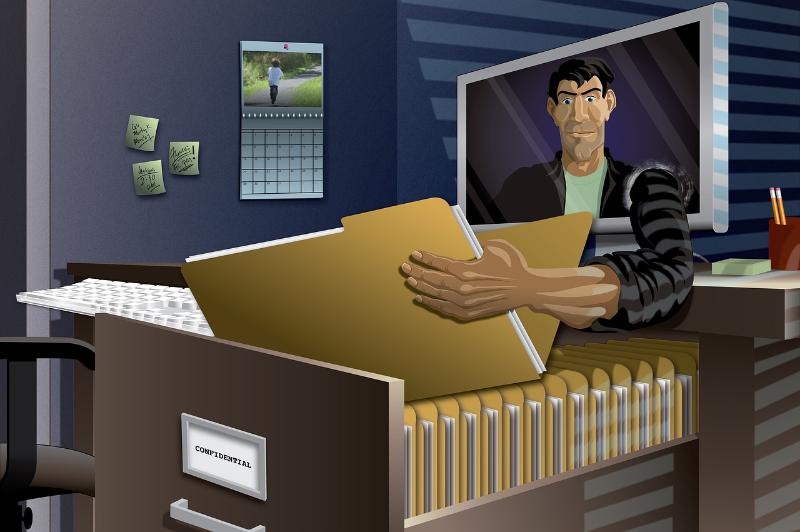 online-identity-theft